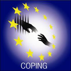 COPING logo